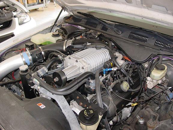 Eaton m112 | Modular High Performance | Crownvic net
