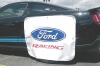 "Tire Shade ""Ford Racing"""